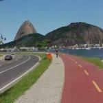 Prefeitura do Rio instituiu o Programa Rede de Ciclo-Faixas