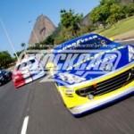 Domingo tem Stock Car no Rio