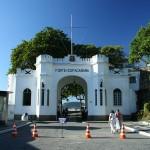 Forte de Copacabana completa 94 anos