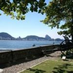 Rio é eleito como melhor cidade e hotel