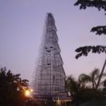Árvore de Natal da Lagoa será inaugurada no próximo Sábado