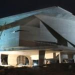 Cidade da Música terá descerramento da placa na sexta e concerto de abertura no sábado