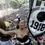 Grito da Sebastiana abre amanhã o Carnaval de rua do Rio