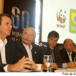 Rio de Janeiro é a primeira cidade a participar da Hora do Planeta