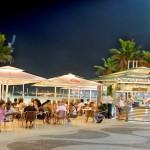 Nossa praia é festa: eventos nos quiosques agitam a orla do Leme e Copacabana