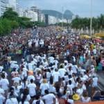 Bloco Carioca de Coração faz homenagem ao Cordão do Bola Preta