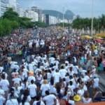 Confira o roteiro dos blocos que aquecem o carnaval carioca