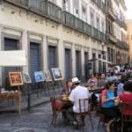 Um passeio pelo Centro do Rio, guardião da cultura carioca
