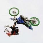 Copa Brasil de Motocross Freestyle