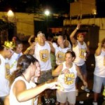 O Rio já respira carnaval