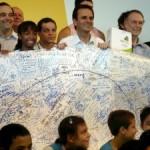 Projeto Olímpico do Rio de Janeiro será apresentado nesta sexta