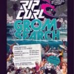 Surf: 2ª etapa do Rip Curl Grom Search acontece no Rio de Janeiro