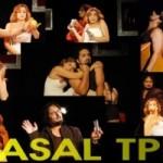 Reestréia no Centro Cultural Suassuna: Casal TPM