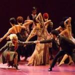 Cia de Dança Deborah Colker faz temporada popular no Rio