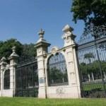Quinta da Boa Vista tem visitas guiadas com a Guarda Municipal