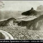Rio de Janeiro de 1908 a 2008