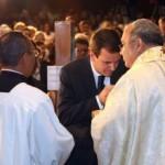 Prefeito participa da posse do novo Cardeal Arcebispo do Rio