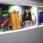 Suderj inaugura Centro de Memória do Maracanã