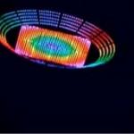 Disco Voador aparecerá nos céus do Rio de Janeiro