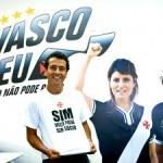Vasco lança Sócio-Torcedor