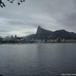 Cristo Redentor é o ponto turístico mais visitado do Brasil