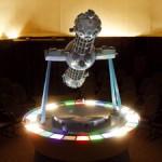 Fundação Planetário reinaugura Cúpula Galileu Galilei