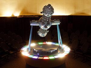Cúpula Galileu Galilei