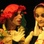 Chapeuzinho Vermelho estréia no Centro Cultural Suassuna