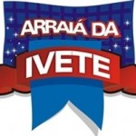 Arraiá da Ivete Sangalo no Luso Brasileiro em Campo Grande