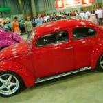 VII Salão do Carro RJ 2009