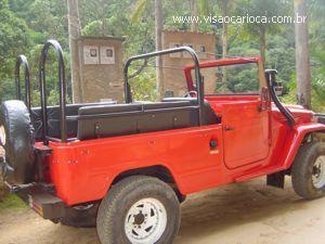 Jeep da Aventura Tour