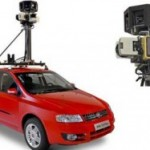 Google lança serviço de imagens Street View no Brasil