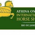 Athina Onassis International Horse Show de volta ao Rio