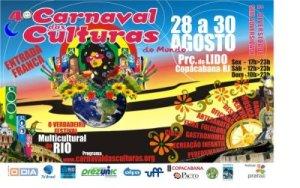 Carnaval da Culturas