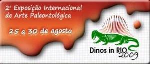 Dinos in Rio