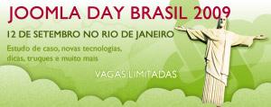Joomla day Rio