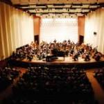 Sala Cecília Meireles recebe Orquestra Sinfônica Brasileira