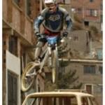 Morro de Santa Marta recebe Competição Internacional de Mountain Bike