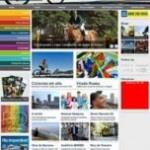 Prefeitura do Rio lança guia interativo de turismo na internet