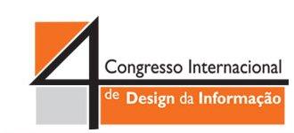 IV Congresso Internacional de Design da Informação