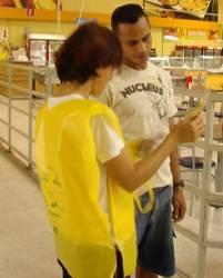 Voluntários CDO
