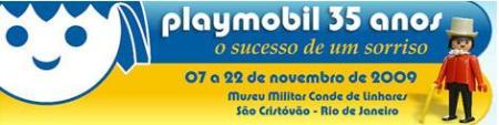 Expo Playmobil 35 Anos