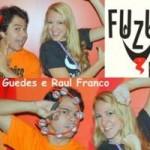 FUZUÊ: Show de humor com a Cia Os Fanfarrões