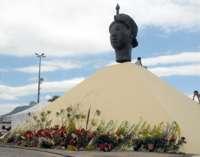 Monumento a Zumbi dos Palmares