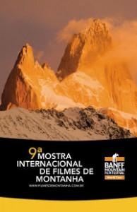 Mostra Filmes Montanha 2009