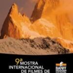 IX Mostra Internacional de Filmes de Montanha no Rio de Janeiro