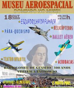 Show Aéreo 2009