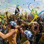 O que explica Rio-2016? A vocação inata do Brasil para a felicidade