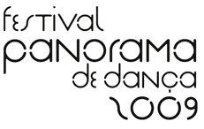 Festival Panorama de Dança 2009