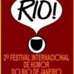 2º Festival Internacional de Humor do Rio de Janeiro